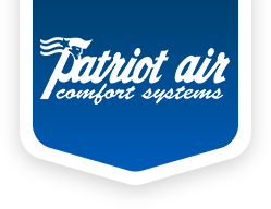 Patriot Air Logo