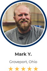 Mark Y.  |  Groveport, Ohio