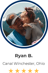 Ryan B.  |  Canal Winchester, Ohio